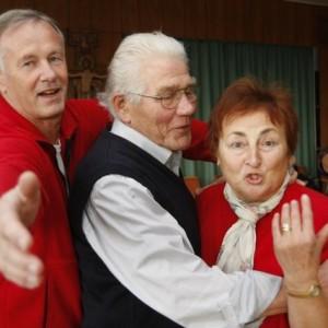 27. Europäisches Seniorentheater-Forum