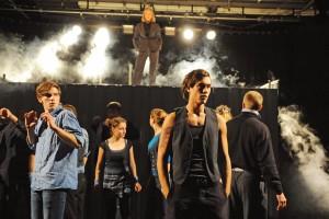 Romeo und Julia//Sparte Schauspiel
