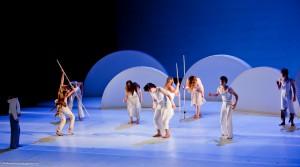 Der kleine Prinz//Sparte Musik-und Tanztheater