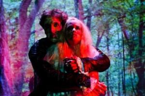 Leonce und Lena//Schauspiel