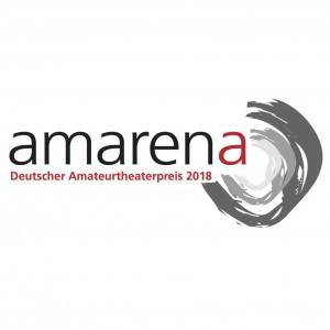 """Jurymitglied für """"amarena – Deutscher Amateurtheaterpreis 2018"""" gesucht"""