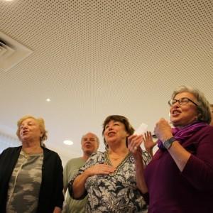 stAGE! Festival 2019 sucht internationale Seniorentheatergruppen