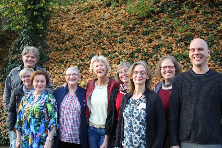 BAK Seniorentheater/ Foto Ulrike Straube