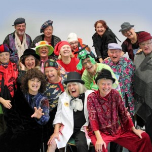 stAGE! Fes­ti­val 2019 is sear­ching for Euro­pean Senior Citizen´s thea­t­re groups