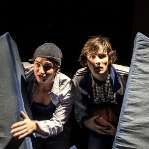 Preisträger des Deutschen Amateurtheaterpreises2018