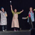 Preisträger Gesamtwirken - Theaterclub Kattendorf