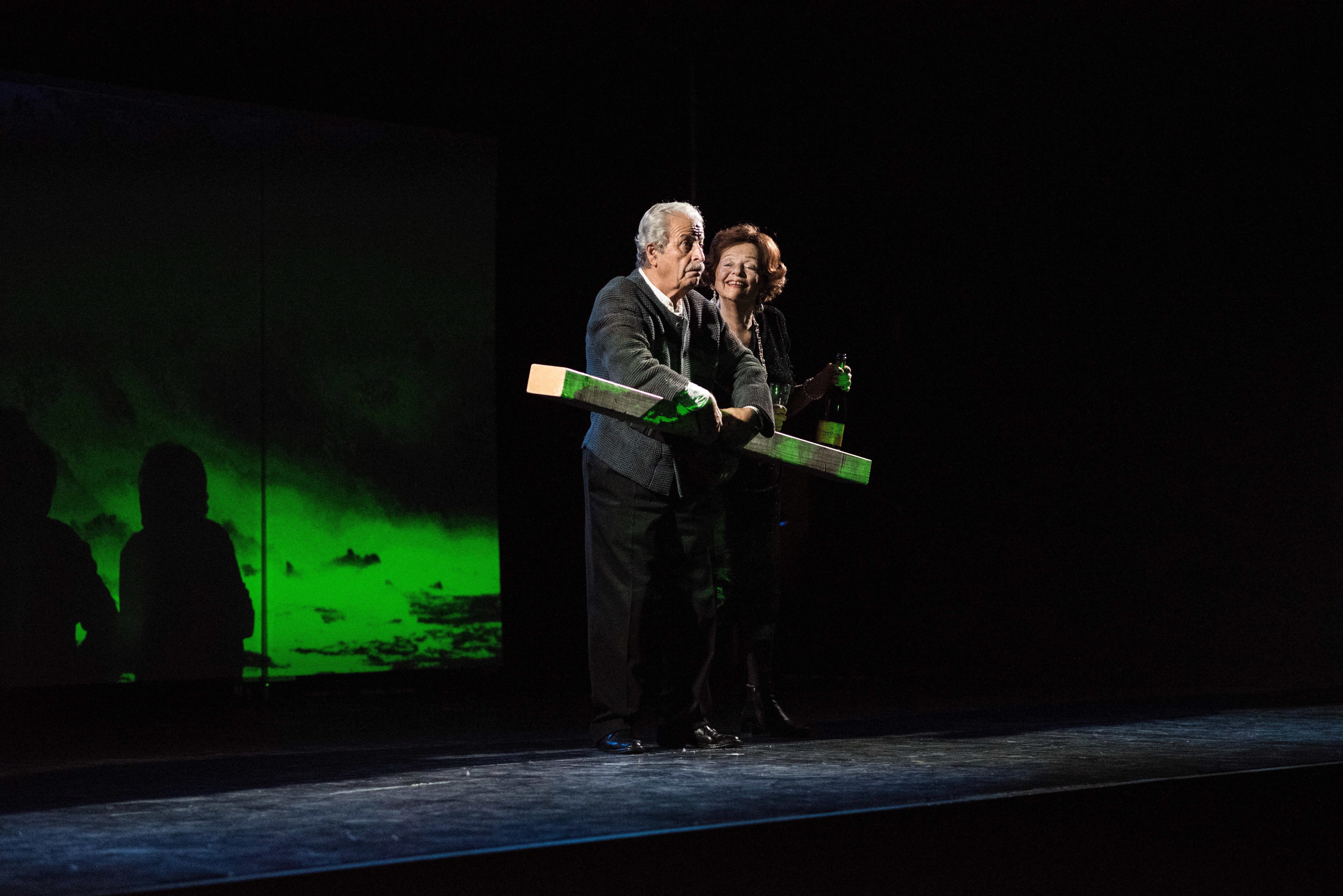 Preisträger Seniorentheater - SeTA