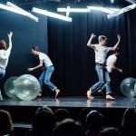 Preisträger Schauspiel - die bühne
