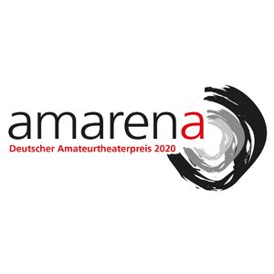 Engagement & Qualität im Einklang – Nominierungen zum Deutschen Amateurtheaterpreis amarena 2020